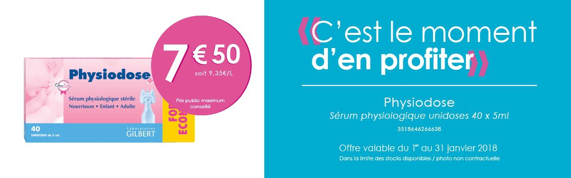 offre physiodose pharmacie fos sur mer